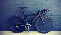 Giant TCR Advanced SL1 photo