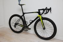 Giant TCR Pro 1 Campagnolo Record photo