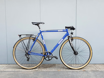 'GIOS' A90 Cyclocross photo