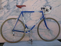 Gios Torino Super Record 1982 photo