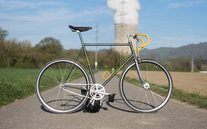 Gitane bebe fixie conversion