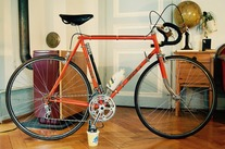 GITANE Super Corsa (1975) photo