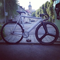 Goldsprint Low Pro (Colossi)