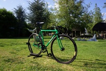 Green Mercier Kilo TT