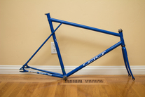 GT Olympic Team Pursuit (Frame for Sale)