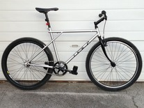 GT Tequesta All Terra fixed conversion