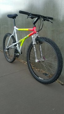 Haro Extreme Comp e-stay