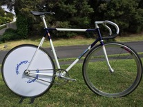 Jeffson Track Bike photo