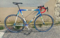 JKF custom road bike photo