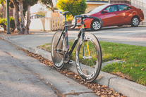 Johnny's Cinelli