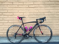 Johnny's Specialized Allez Evo