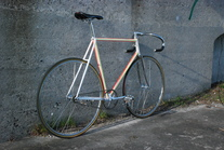 Karl's Custom Banani Pista photo
