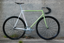 Karl's Custom Schroeder Pista photo