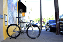 Kayuh's Cinelli MASH Bolt 2.0 photo