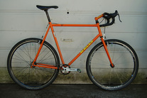 Kelly Knobby X Single Speed Cyclocross