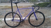 KHS Aero Track 4 SALE photo