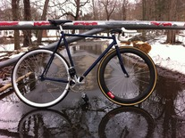 KHS Flite Aero Pursuit (For Sale)
