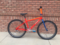 1990 Klein Pinnacle 26 BMX