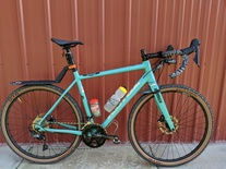 Kona Rove NRB DL photo