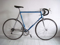 le taureau italcorse Road Bike