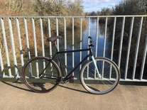 Leader Mordecai Fixed Gear 56 cm