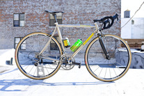 Litespeed Tuscany (Titanium) photo