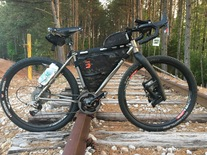 Lynskey All-Road Pro-Cross photo