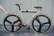 Makino NJS Tri-Spoke photo