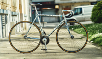 Makino Njs smoky paint