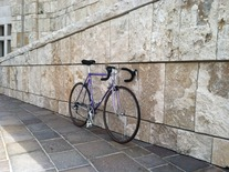 Marinoni road bike
