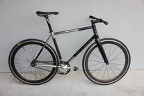 *For sale* Mars Cycles Track