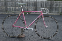 Meccanico Giro NJS photo