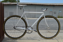 Mercier Kilo TT photo
