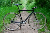 Mercier Kilo TT Black Magic