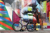Mercier Kilo TT - Grape Soda 2009 photo