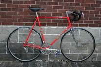 Miele Luna Campagnolo Victory photo