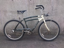 MONGOOSE DEL SOL BEACH CRUISER photo