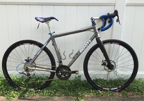 Moots Routt 45 photo