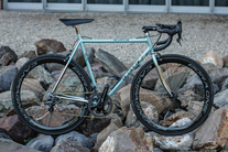 Moser Leader AX Evolution photo