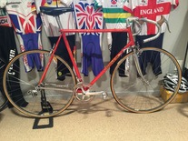 Moser Special 1980 photo