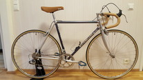 Motobecane C7 1981(Vitus 979 frame) photo