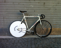 Motta Track Bike photo
