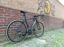 Murdered Out Emonda photo