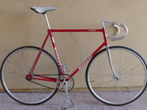 MURRAY SEROTTA 84' US olympic track bike photo