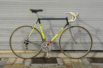 [SOLD] My Belgian Villagran road bike
