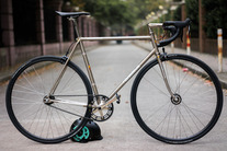 FOR SALE - Nagasawa Sparkle Street Racer photo