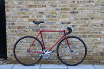 KamalRB's NJS Bridgestone Anchor photo
