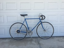 Nishiki Single Speed Beater