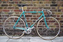 NJS Nagasawa Pista Track Bike Bicycle
