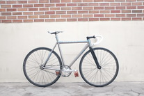 No.22 Bicycle Co. - Little Wing photo